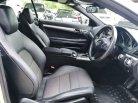 Benz E250 cgi cabriolet ปี 2011-6