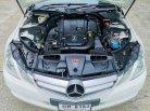 Benz E250 cgi cabriolet ปี 2011-11
