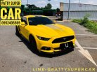2017 Ford Mustang GT coupe -0