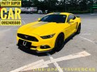 2017 Ford Mustang GT coupe -5