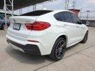 BMW X4 2.0D Msport มือเดียว 4หมื่นโล BSIหมด2023-7