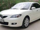 2009 Mazda 3 Spirit sedan -2