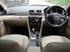 2009 Mazda 3 Spirit sedan -8