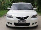 2009 Mazda 3 Spirit sedan -1