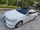 2014 Mercedes-Benz E200 CGI BlueEFFICIENCY 1.8 W207 (ปี 10-16) Sport Coupe AT-2
