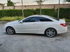 2014 Mercedes-Benz E200 CGI BlueEFFICIENCY 1.8 W207 (ปี 10-16) Sport Coupe AT-3