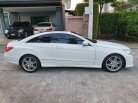 2014 Mercedes-Benz E200 CGI BlueEFFICIENCY 1.8 W207 (ปี 10-16) Sport Coupe AT-5