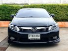 Honda CIVIC EL sedan ปี2014 รถบ้านงามๆ -0