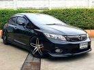 Honda CIVIC EL sedan ปี2014 รถบ้านงามๆ -1