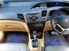 Honda CIVIC EL sedan ปี2014 รถบ้านงามๆ -8