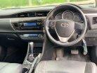 2017 Toyota Corolla Altis ESPORT sedan -9