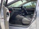 2017 Toyota Corolla Altis ESPORT sedan -7