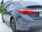 2017 Toyota Corolla Altis ESPORT sedan -11