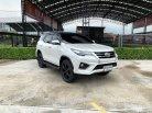 2016 Toyota Fortuner TRD suv -0