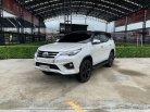 2016 Toyota Fortuner TRD suv -1