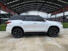 2016 Toyota Fortuner TRD suv -3