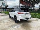 2016 Toyota Fortuner TRD suv -4