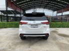 2016 Toyota Fortuner TRD suv -5