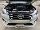 2016 Toyota Fortuner TRD suv -6