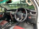 2016 Toyota Fortuner TRD suv -8