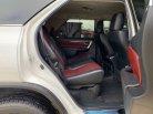 2016 Toyota Fortuner TRD suv -10