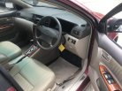 2003 Toyota Corolla Altis E sedan -4