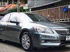 2012 Honda ACCORD EL NAVI sedan -0