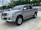 2014 Toyota Hilux Vigo Double Cab E Prerunner VN Turbo TRD pickup -0