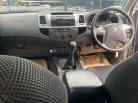 2014 Toyota Hilux Vigo Double Cab E Prerunner VN Turbo TRD pickup -8