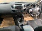 2014 Toyota Hilux Vigo Double Cab E Prerunner VN Turbo TRD pickup -7