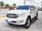 2015 Ford Everest Titanium suv -1
