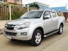 ISUZU D-MAX ALL NEW CAB-4 V-Cross 3.0 VGS Z-Prestige Navi 4WD Push Start โฉมSUPER DAYLIGHT MNC ปี 2015 เกียร์AUTO 4X4-0