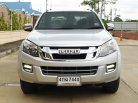 ISUZU D-MAX ALL NEW CAB-4 V-Cross 3.0 VGS Z-Prestige Navi 4WD Push Start โฉมSUPER DAYLIGHT MNC ปี 2015 เกียร์AUTO 4X4-2