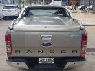 ฟรีดาวน์  Ford Ranger XLT 4 ปี 2012 สี่ประตูยกสูง Hi Rider  รุ่น Top สุด เกียร์ออโต้ 6สปีด-3