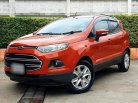 2014 Ford EcoSport Titanium evhybrid -1