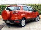 2014 Ford EcoSport Titanium evhybrid -5
