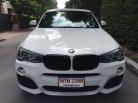 BMW X4 Suv Sport ปี 17-0