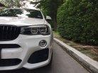 BMW X4 Suv Sport ปี 17-2