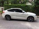 BMW X4 Suv Sport ปี 17-4