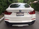BMW X4 Suv Sport ปี 17-6