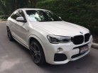 BMW X4 Suv Sport ปี 17-1
