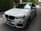 BMW X4 Suv Sport ปี 17-17