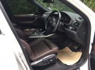 BMW X4 Suv Sport ปี 17-10