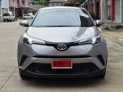 Toyota C-HR 1.8 (ปี 2018) Entry SUV AT-1
