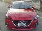 2015 Mazda 3 SP hatchback -0