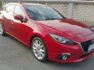 2015 Mazda 3 SP hatchback -1