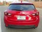 2015 Mazda 3 SP hatchback -4