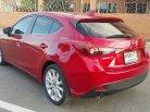 2015 Mazda 3 SP hatchback -5