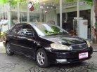 Toyota Corolla Altis 1.6 G 2003 sedan -0
