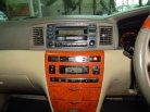 Toyota Corolla Altis 1.6 G 2003 sedan -2